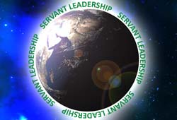 World of Servant Leadership