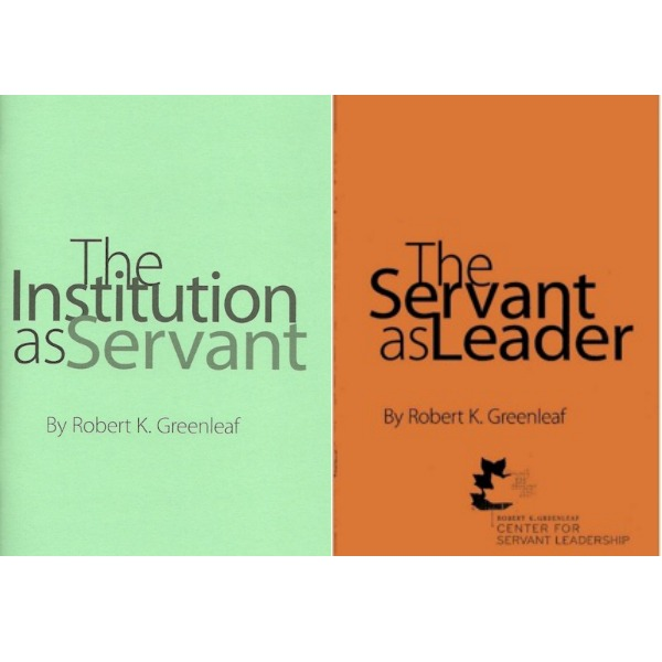 thesis on servant leadership