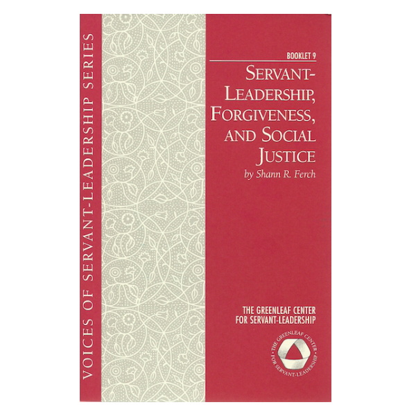 analysis of servant leadership an interpretive biography Servant leadership has the potential to address these value-related problems but has not been studied in the for-profit environment the purpose of this qualitative, single-case study was to discover the applicability of the servant leadership model to the for-profit setting by examining the behavior of dr.