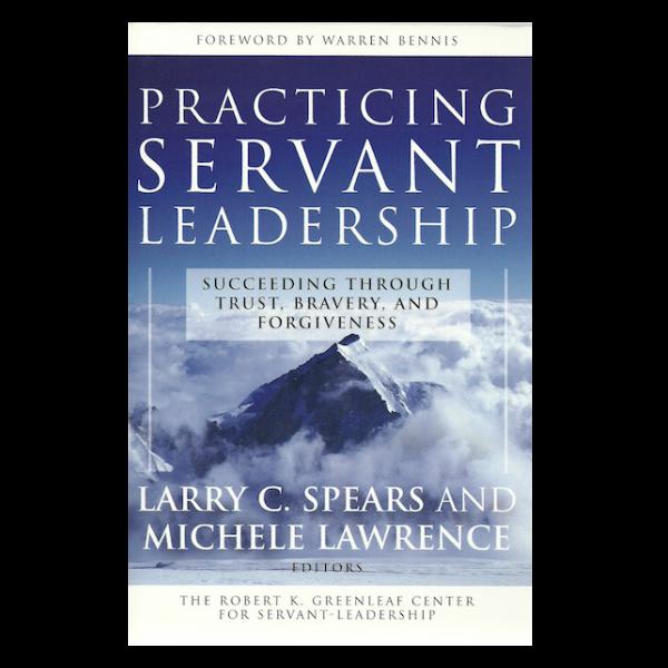 Practicing Servant Leadership