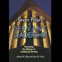 Other Servant Leadership Books