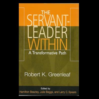 servant as leader essay