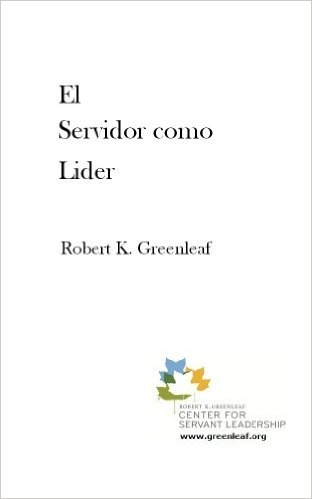 EL Servidor Como Lider (Download)