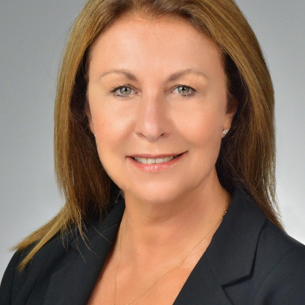 Donna Buchanan