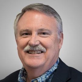 Dr. Kent Keith