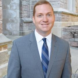 Graham Honaker