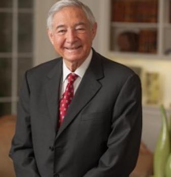 How TD Industries' Jack Lowe Chose His Successor