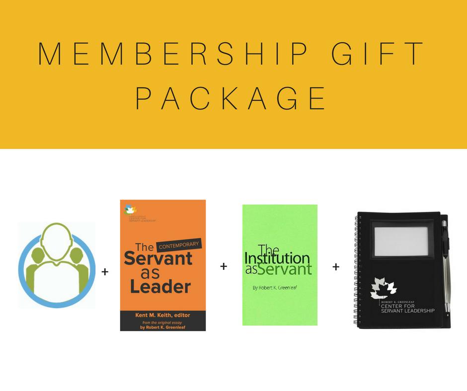 Membership Gift Package