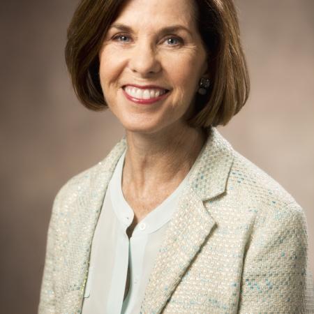 Catherine Perry
