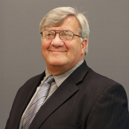Dr. Jim Turner