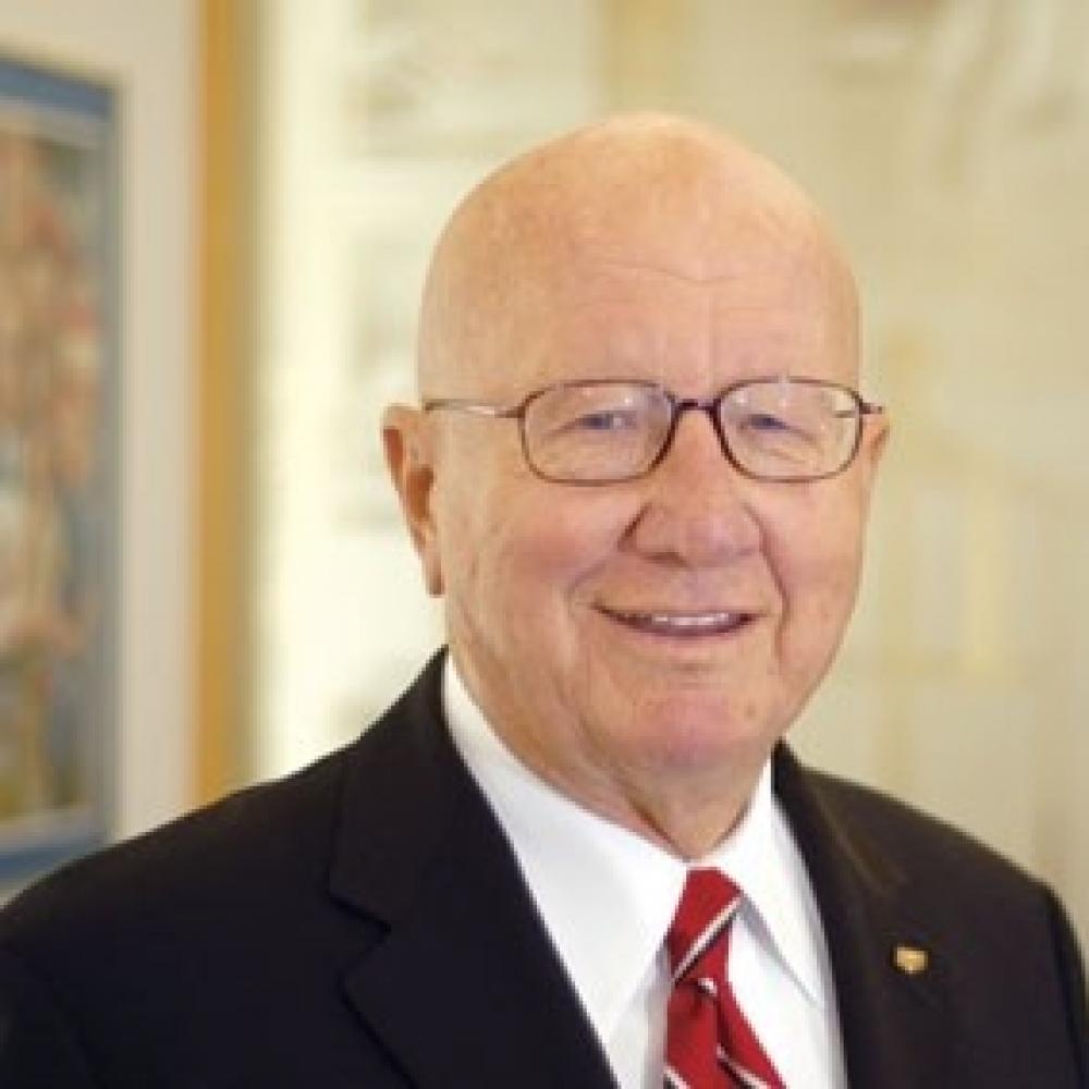 RICHARD R. PIEPER, SR.