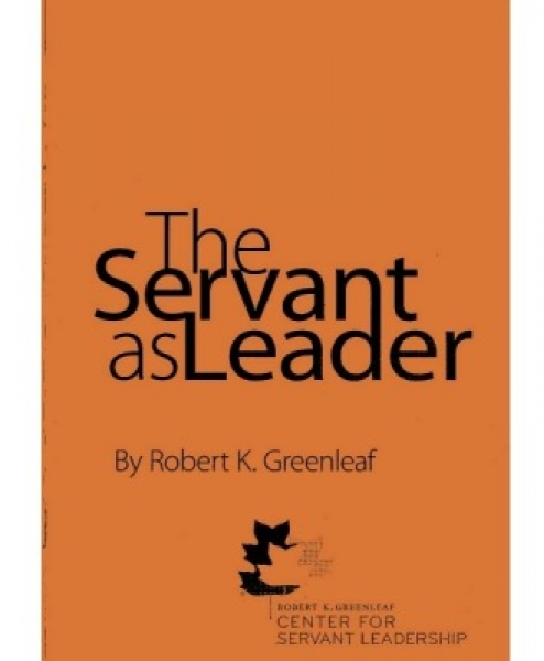 essay on servant leadership Servant leadership is both a leadership philosophy and set of leadership practices traditional leadership generally involves the accumulation and exercise of power.
