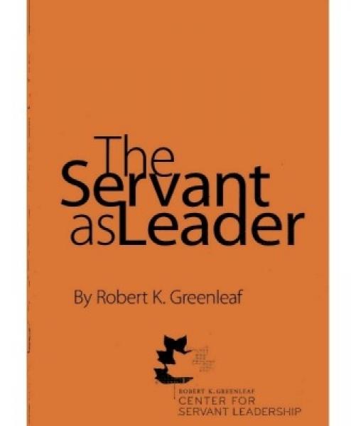 Robert K. Greenleaf Essays