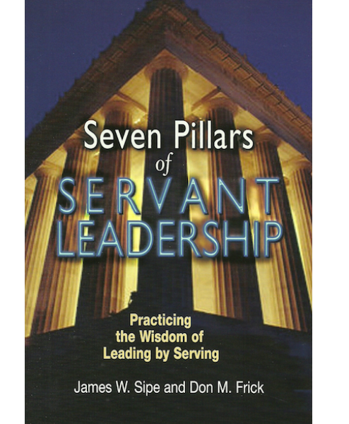 Other Servant Leadership Books