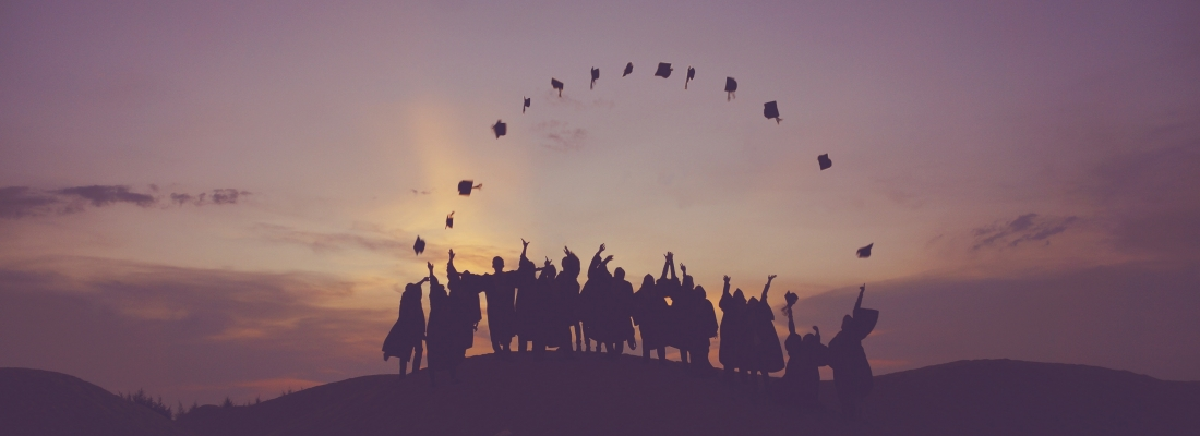 A Novice's Journey: A Gift for Commencement