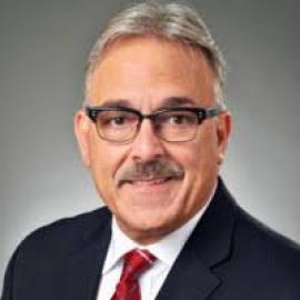 Edwin Garcia, Ph.D., MBA