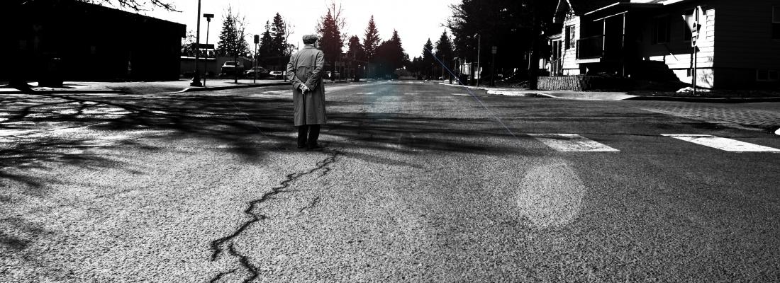 A Novice's Journey: Society Suffers