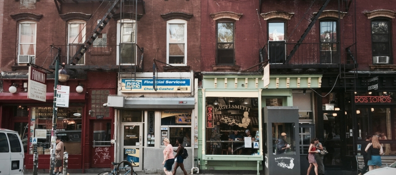 A Servant-Leader's Approach to the Gentrification Dilemma