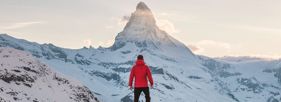 A Novice's Journey: Risk or Venturesome Spirit