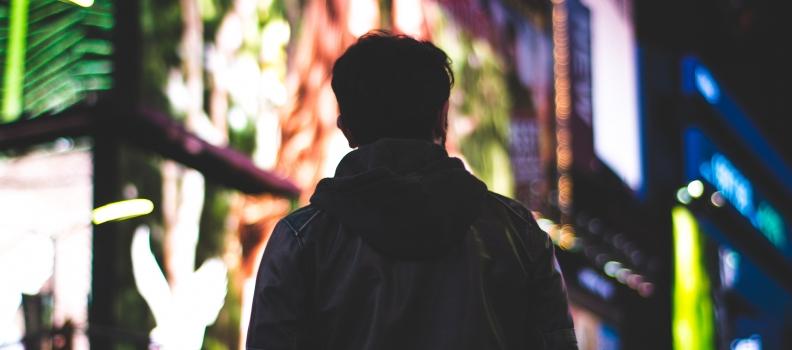 A Novice's Journey: Start by Seeking