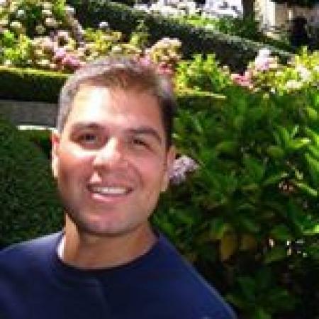 Dr. Seth-Aaron Martinez