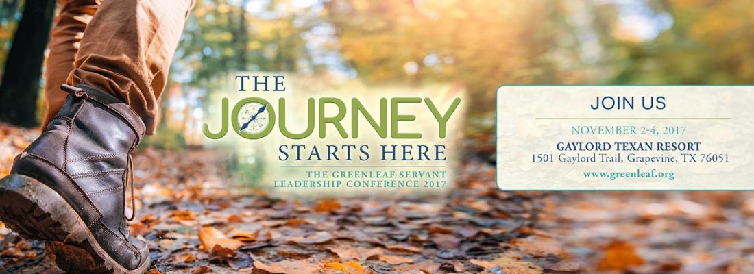 Greenleaf Conference Scholarships for Undergraduate Students