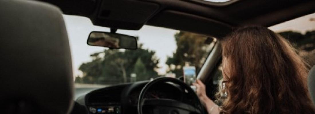 A Novice's Journey: Driving Left